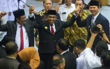 Bahas Reklamasi, Plt Gubernur DKI Jakarta Diam-Diam Temui Pimpinan KPK