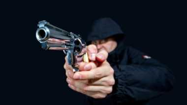 Polisi Cek Kaitan Penembakan Kuna & Kasus Pencemaran Nama Pemuka Agama
