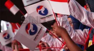 Perkuat Konsolidasi, Perindo Sulsel Kumpulkan Pengurus DPW & DPD