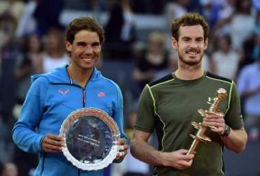 Top Sport: Daftar Hadiah di Empat Turnamen Grand Slam 2017