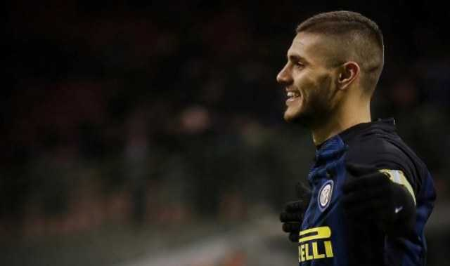 Ketajaman Icardi Tuai Pujian Legenda Inter Milan