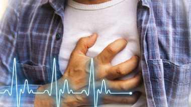 Waspadai Serangan Jantung Bisa Kambuh saat Cuaca Dingin