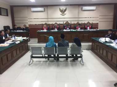 Saksi Beberkan Aliran Uang Penjualan Aset PT PWU di Sidang Dahlan Iskan