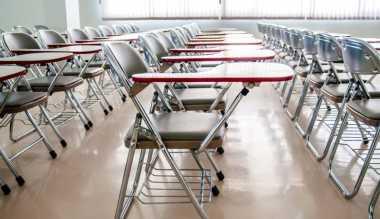Institusi Pendidikan di Yogyakarta Dilarang Menyewa Gedung Kuliah