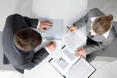 Bangun Karier dengan Lima Tips Ini