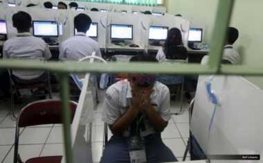 Sejumlah Sekolah Terkendala Komputer untuk Laksanakan UNBK