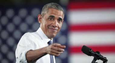 SISI LAIN: Kisah Tukang Cukur Mantan Presiden AS Barack Obama