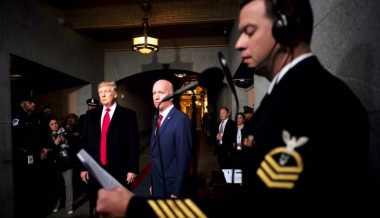 Presiden Yayasan Pendidikan Ekonomi Pastikan Nasib AS di Tangan Trump