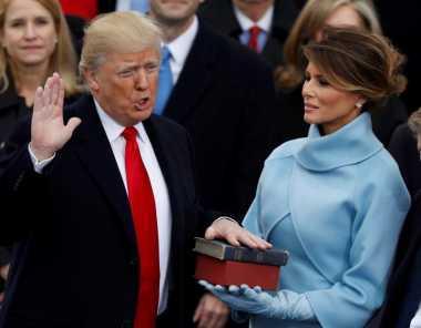 80 Dubes Tinggalkan Jabatan Usai Inagurasi Presiden AS