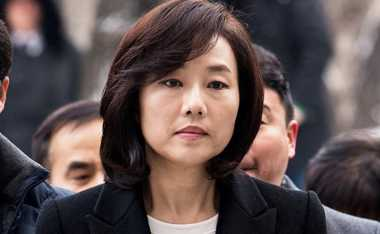 Skandal Korupsi Presiden Korsel, Kejaksaan Tahan Menteri Kebudayaan