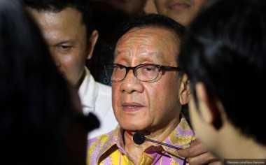 Akbar Tanjung Sebut Ambang Batas di Pemilu Sudah Tak Relevan