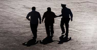 Anggota Ormas Tertangkap Tangan Lakukan Pungli di Pasar Bogor