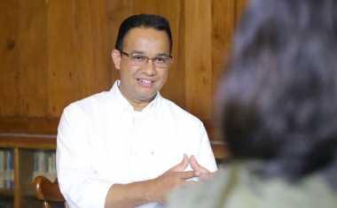 Wujudkan Impian Warga, Anies Bakal Buat Jakarta Diperhitungkan Dunia