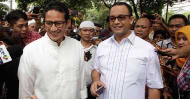 Pilgub Makin Dekat, Anies: Warga Jakarta Takkan Biarkan Terjadi Kecurangan