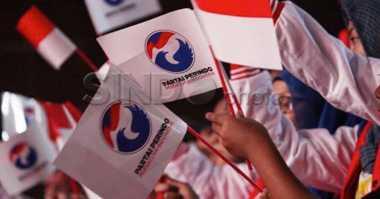 DPW Perindo Sumsel Gelar Konsolidasi