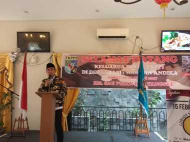Cegah Politik Uang di Pilkada Banten, Andika Hazrumy Serukan Kawal TPS