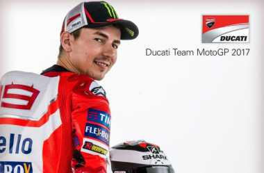 Jorge Lorenzo Tak Ingin Fokus pada Hasil di MotoGP 2017