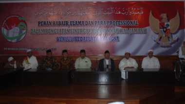 Bahas Persoalan Bangsa, Ratusan Kiai Gelar Pertemuan di Mojokerto