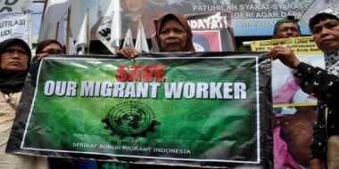 19 Tahun di Arab Saudi Tanpa Kabar, Juariah Akhirnya Pulang ke Indonesia