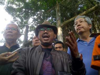 Nasib Kardit 'Beruang Kurus' Ada di Tangan Menteri Siti Nurbaya