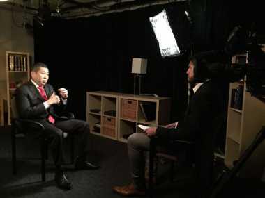 Pascainagurasi Trump, Hary Tanoe Lakukan Wawancara dengan CNN