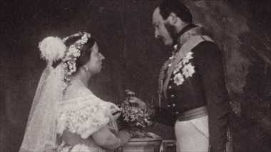 HISTORIPEDIA: Ratu Inggris Victoria Meninggal Dunia