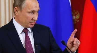 Mengatur Pertemuan Trump-Putin Butuh Waktu Berbulan-bulan