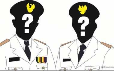 Presidential Threshold Hanya Akan Perkuat Dinasti Politik