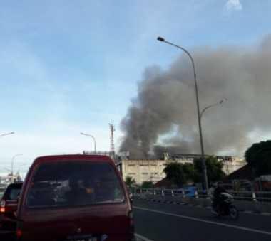 Kebakaran di Senen Harus Jadi Momentum Revitalisasi Pasar Tradisional Se-Jakarta