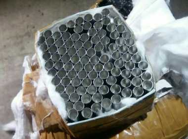 Polisi Buru Pemilik 300 Detonator yang Ditemukan di Bandara Hasanuddin