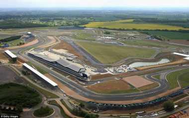 BDRC Konfirmasi Mengenai Masa Depan Sirkuit Silverstone