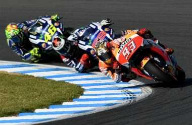 Bos Red Bull Puji Popularitas MotoGP