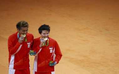 Owi/Gloria Tumbang di Semifinal Malaysia Masters