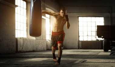 Pemuda Perindo Gelar Turnamen Kick Boxing