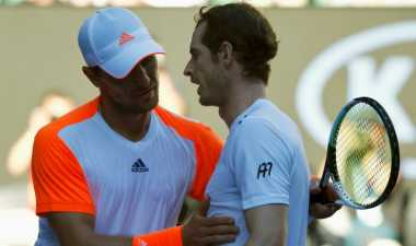 Sukses Singkirkan Murray dari Australian Open, Ini Komentar Zverev