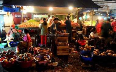 Kelontong Wajib Kantongi Izin, Pedagang: Kami Kaget