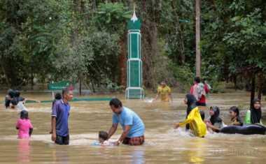 Warga Kudus Diminta Waspada Banjir