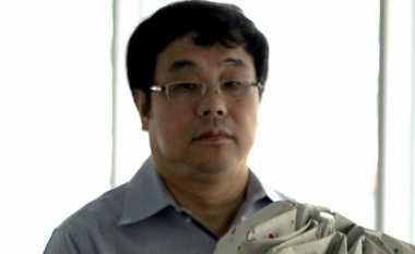 China Tahan Dua Mantan Pejabat yang Kabur Karena Korupsi