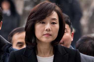 Skandal Presiden Park, Kementerian Kebudayaan Korsel Minta Maaf