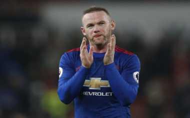 RESUME: Rooney Pecahkan Rekor MU, Prabowo Geram dengan Pilkada DKI, hingga Jangan Banyak Mengeluh