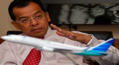 KPK Tak Perlu Ragu Jerat Pihak Lain dalam Skandal Suap Emirsyah Satar