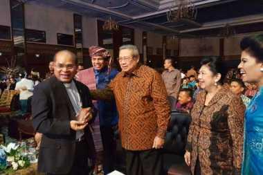 SBY: Etika Politik Mampu Atasi Masalah Bangsa