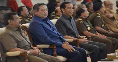 PDIP Anggap Tak Ada Gunanya SBY Keluhkan Hoax