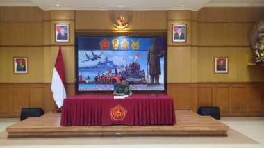 Kapuspen TNI Tegaskan Tidak Ada Prajuritnya yang Terlibat Penyelundupan Senjata di Sudan