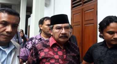 Antasari: Daripada Ngeluh di Medsos, Mending SBY Bongkar Kasus Saya