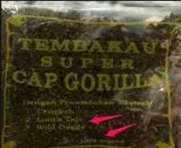 Untung Besar Para Pengedar Tembakau Gorilla Ini Bikin Geleng-Geleng