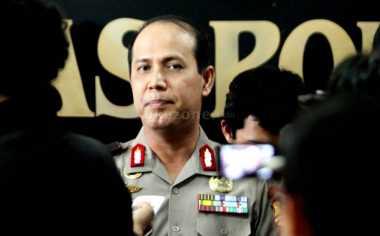 Kawal Pemeriksaan Habib Rizieq, Polri Imbau Massa FPI Tertib