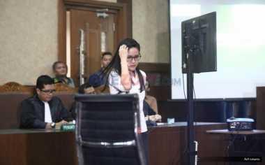 FOKUS: Jeritan Jessica di Penjara Setelah Divonis 20 Tahun Penjara