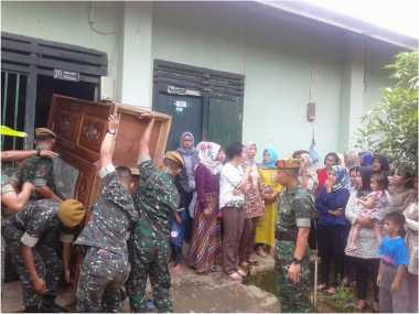 Terlibat Narkoba di Diskotik, Dua Personel TNI Diusir dari Rumah Dinas