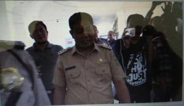 Proses Hukum Kasus Mesum Bupati Katingan dengan Istri Polisi Berlanjut